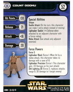 SS - Mace Windu (KnightfallVader / alex s) vs Darth Tyranus (Darth Dorin's Baneling)  Image110