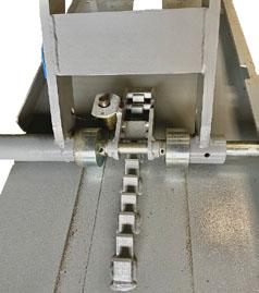 Pont ciseaux 3.5T hauteur max 1m pour ma 997 4S phase2 Blocag10