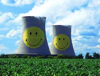 Nuclear power: Friend or foe? Enhanc10