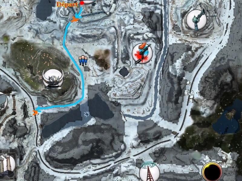 Chapitre 20 : Le Cercle de la Lune Ecarlate Parcou11