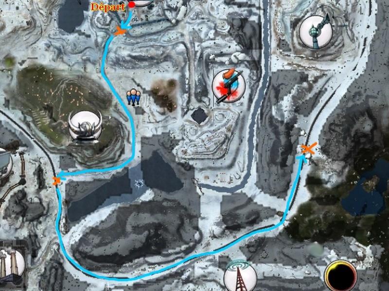Chapitre 20 : Le Cercle de la Lune Ecarlate Parcou12