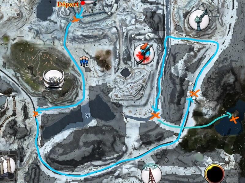 Chapitre 20 : Le Cercle de la Lune Ecarlate Parcou14