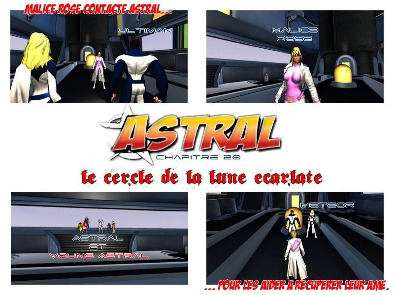 Chapitre 20 : Le Cercle de la Lune Ecarlate Screen26