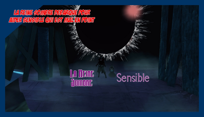 Chapitre 20 : Le Cercle de la Lune Ecarlate Screen42