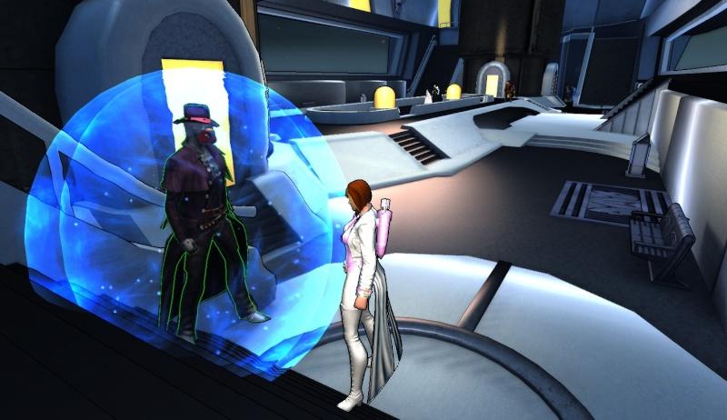 Chapitre 27 : Méta-Terra Screen60