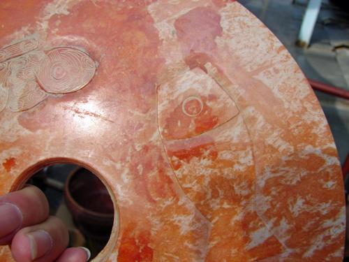 La sculpture chinoise ancienne Bi_ora11