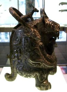 La sculpture chinoise ancienne La_tig11