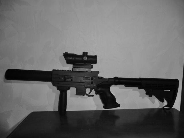 une autre rohm twinmaster combat rifle PDW Cimg0624