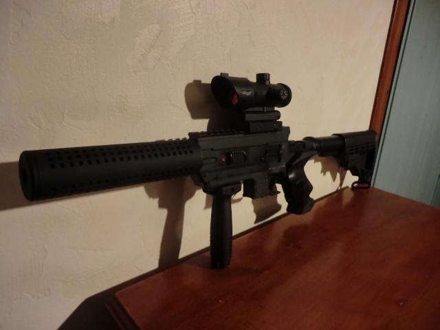 une autre rohm twinmaster combat rifle PDW Cimg0626