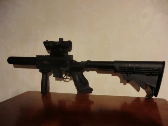 une autre rohm twinmaster combat rifle PDW Cimg0627
