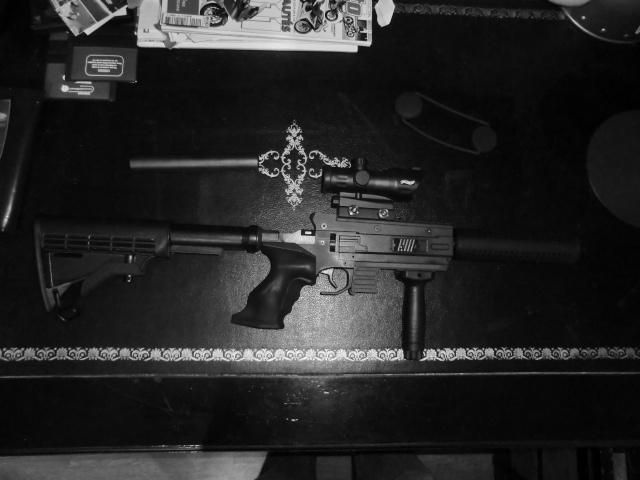 une autre rohm twinmaster combat rifle PDW Cimg0628