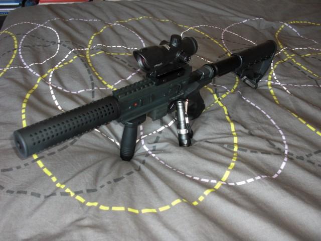 une autre rohm twinmaster combat rifle PDW Cimg2627