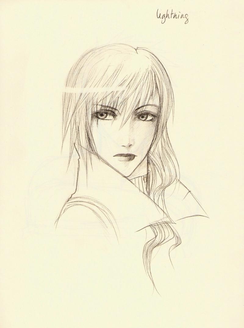 Rikku's drawings - Page 3 Lightn10