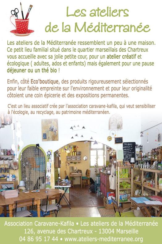 LES ATELIERS DE LA MÉDITERRANÉE Les-at10