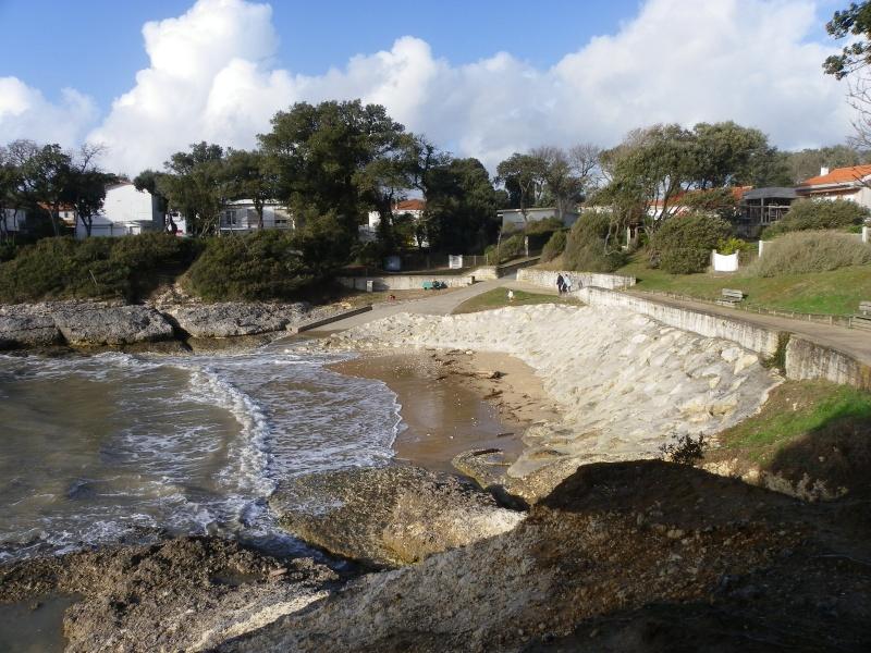 La côte et ses plages entre Royan et Nauzan par le GR4 Imgp5316