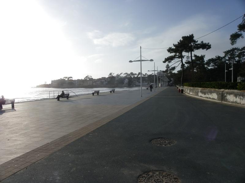 La côte et ses plages entre Royan et Nauzan par le GR4 Imgp5328