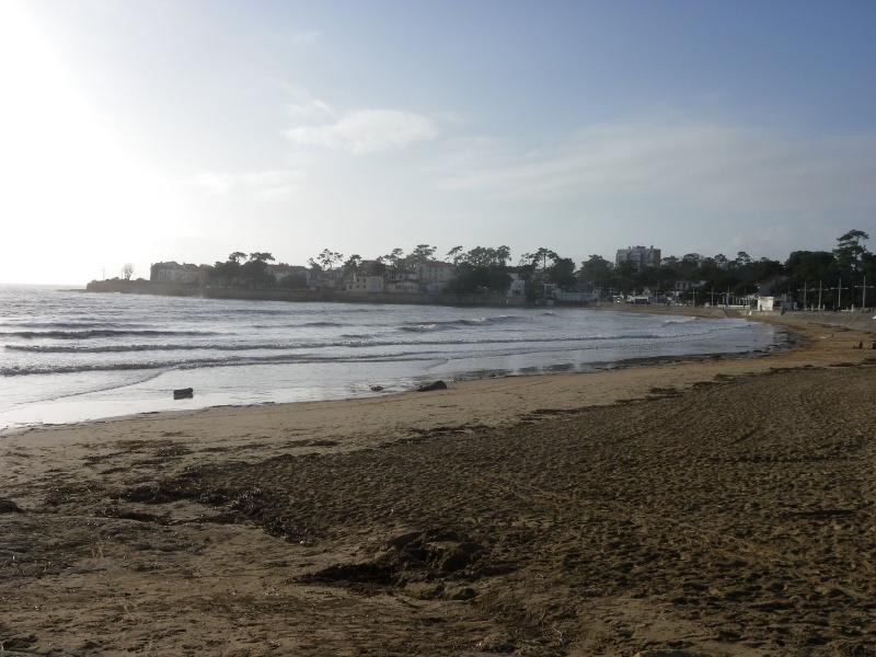 La côte et ses plages entre Royan et Nauzan par le GR4 Imgp5329