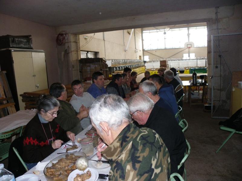 Exposition nationale d'aviculture : Rochefort le 26 et 27 février 2011 Imgp5512