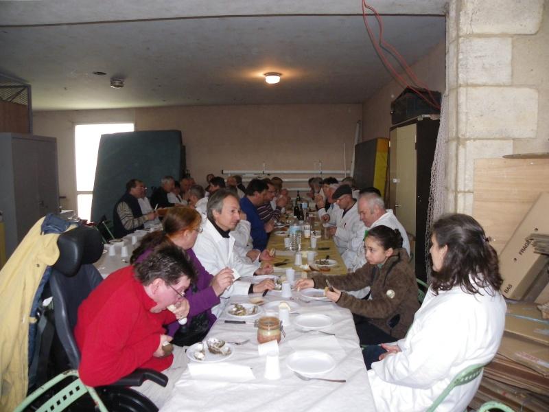 Exposition nationale d'aviculture : Rochefort le 26 et 27 février 2011 Imgp5513