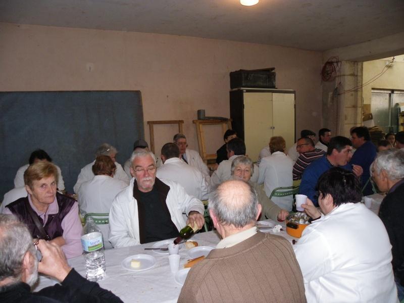 Exposition nationale d'aviculture : Rochefort le 26 et 27 février 2011 Imgp5515