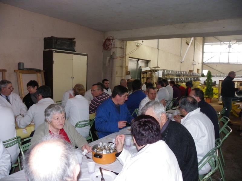 Exposition nationale d'aviculture : Rochefort le 26 et 27 février 2011 Imgp5623