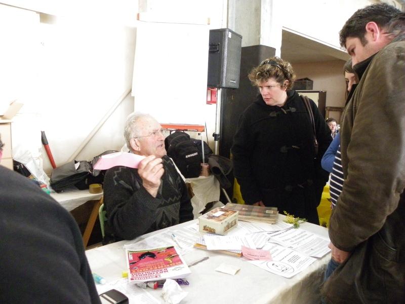 Exposition nationale d'aviculture : Rochefort le 26 et 27 février 2011 Imgp6117