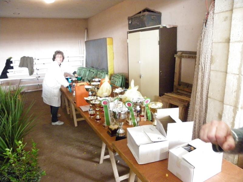 Exposition nationale d'aviculture : Rochefort le 26 et 27 février 2011 Imgp6118