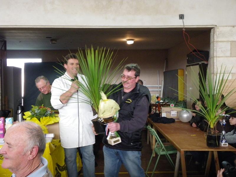 Exposition nationale d'aviculture : Rochefort le 26 et 27 février 2011 Imgp6123