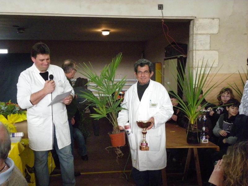 Exposition nationale d'aviculture : Rochefort le 26 et 27 février 2011 Imgp6124