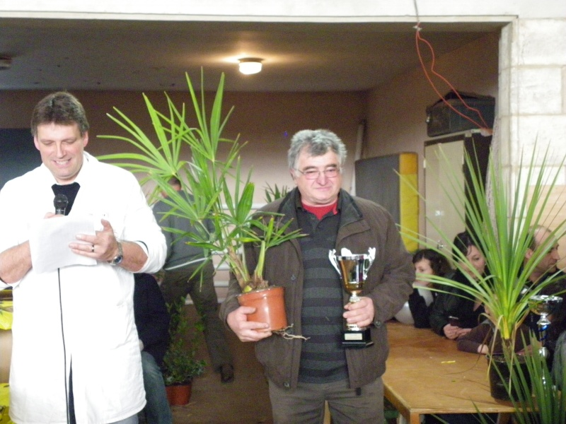 Exposition nationale d'aviculture : Rochefort le 26 et 27 février 2011 Imgp6128