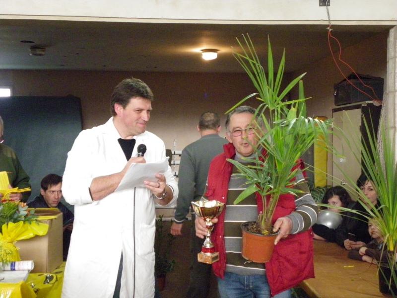 Exposition nationale d'aviculture : Rochefort le 26 et 27 février 2011 Imgp6130