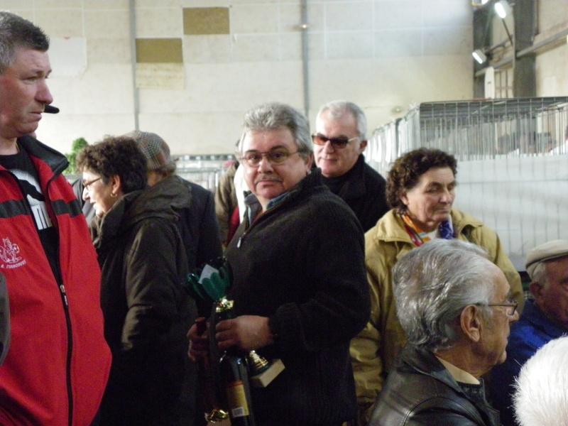Exposition nationale d'aviculture : Rochefort le 26 et 27 février 2011 Imgp6139