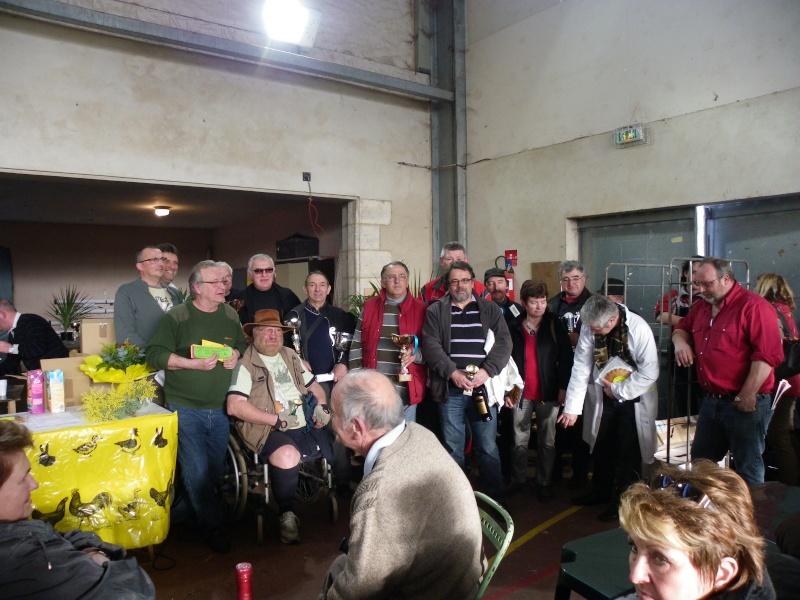 Exposition nationale d'aviculture : Rochefort le 26 et 27 février 2011 Imgp6147