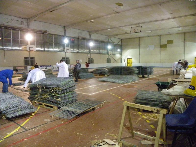 Exposition nationale d'aviculture : Rochefort le 26 et 27 février 2011 Imgp6219