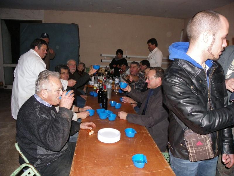Exposition nationale d'aviculture : Rochefort le 26 et 27 février 2011 Imgp6222