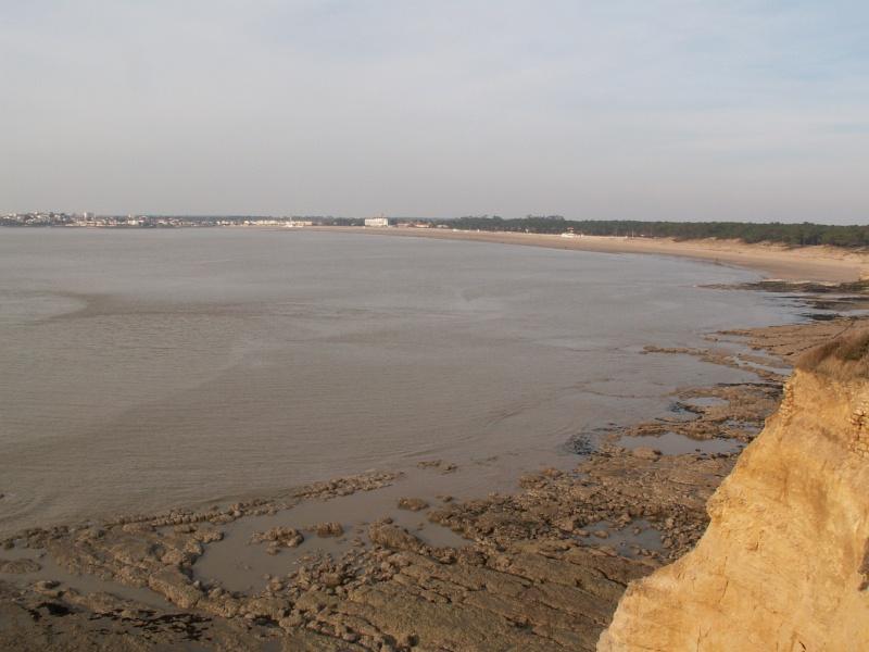 La Pointe de Suzac (entre St George de Didonne et Meschers ) Pict0158