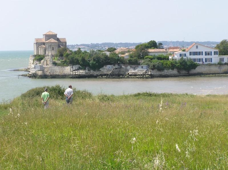 Talmont sur Gironde Talmon11
