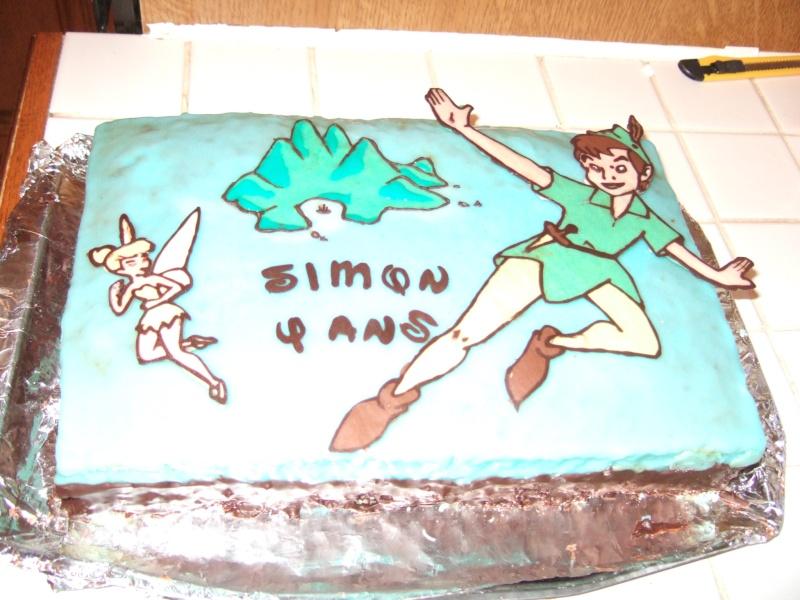Peter Pan et ses amis - Page 2 Dscf7810
