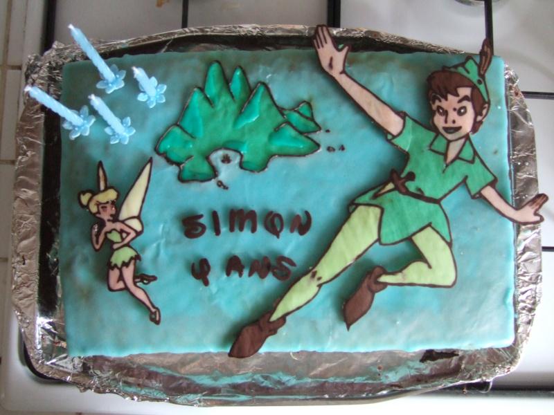 Peter Pan et ses amis - Page 2 Dscf7811