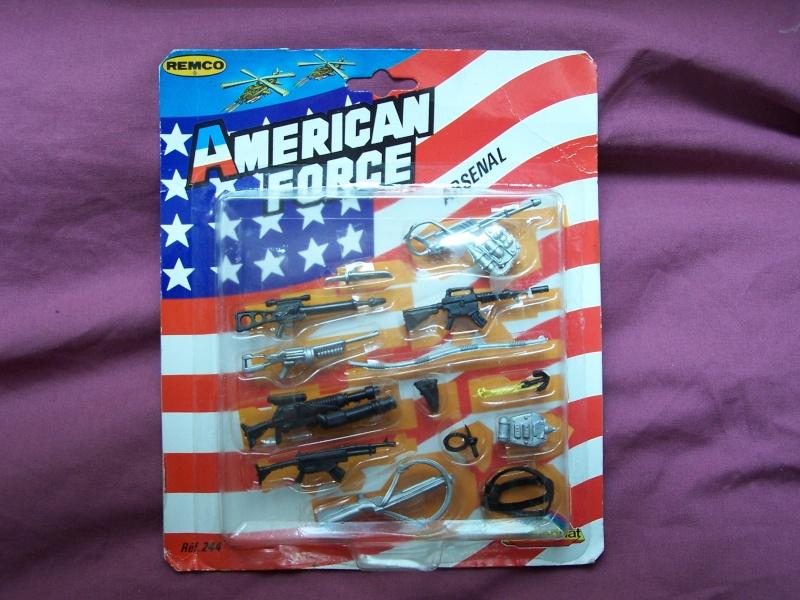 American Force (US forces) Remco/Delavennat 100_5617
