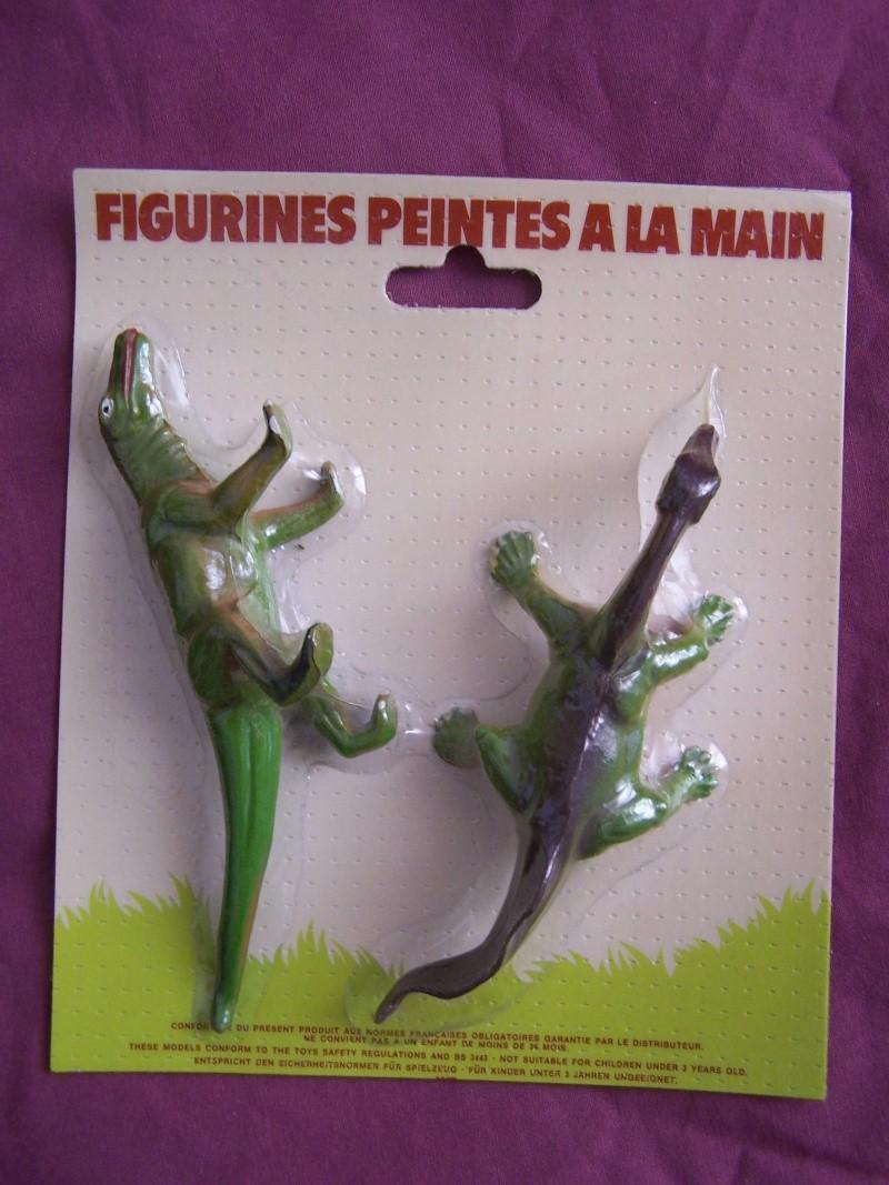 Les figurines Starlux : préhistoire, animaux, soldats etc... 100_5718