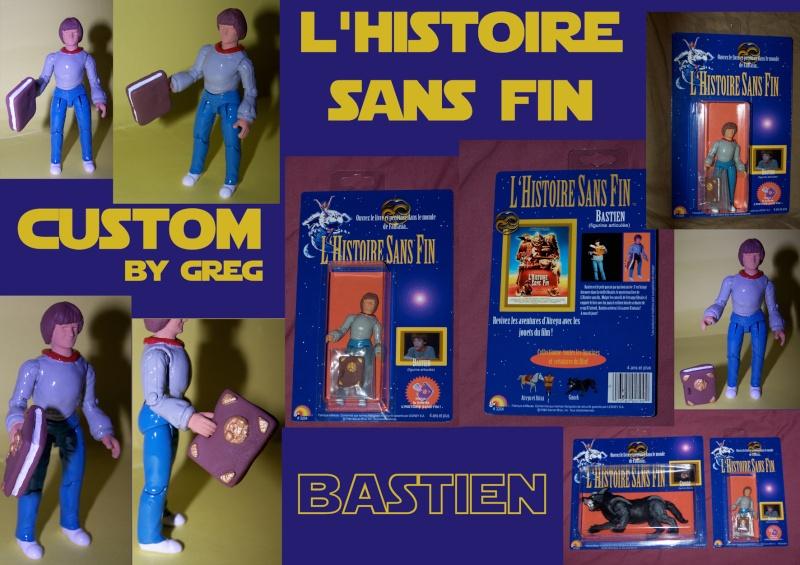 [Custom]   Greg the toymaker ! (MAJ). Bastie10