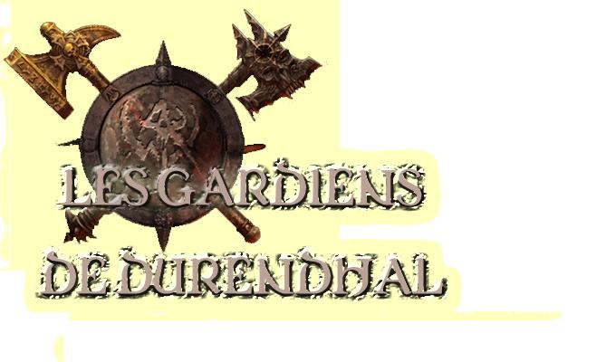 Les Gardiens de Durendhal - Vichy