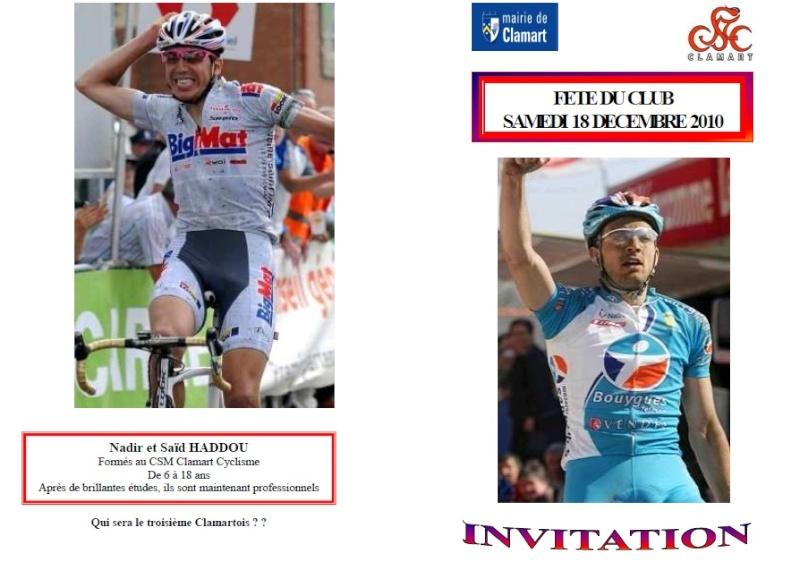Fête du Club Cycliste Samedi 18 Décembre 2010 Nouvel25