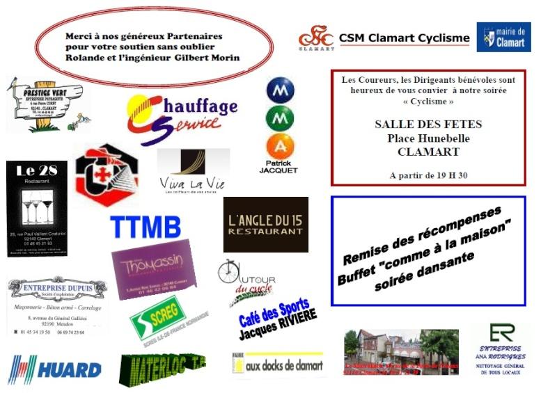 Fête du Club Cycliste Samedi 18 Décembre 2010 Nouvel27