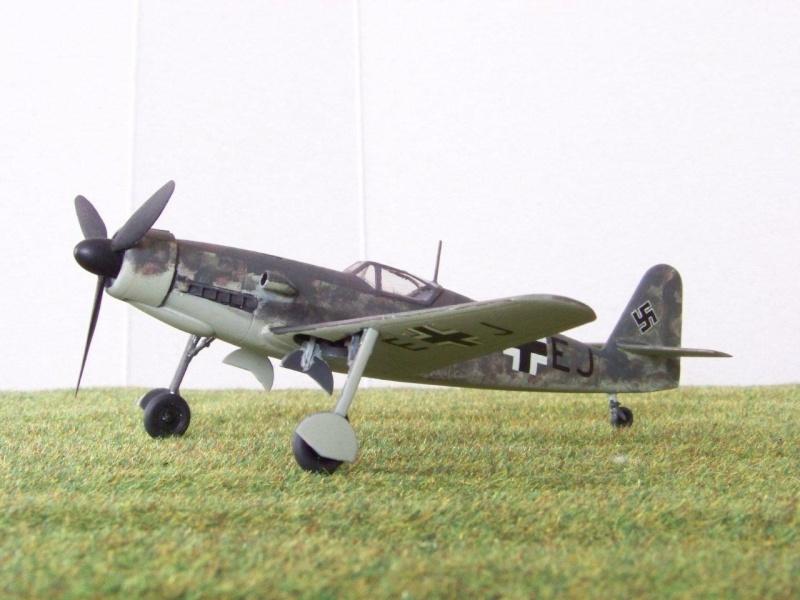 [Huma] Messerschmitt Me 209 V5 100_5615