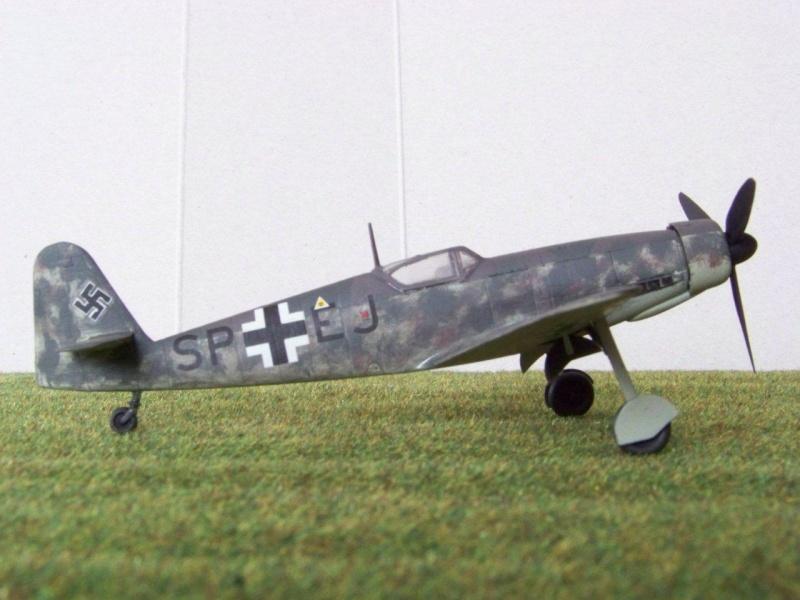 [Huma] Messerschmitt Me 209 V5 100_5616