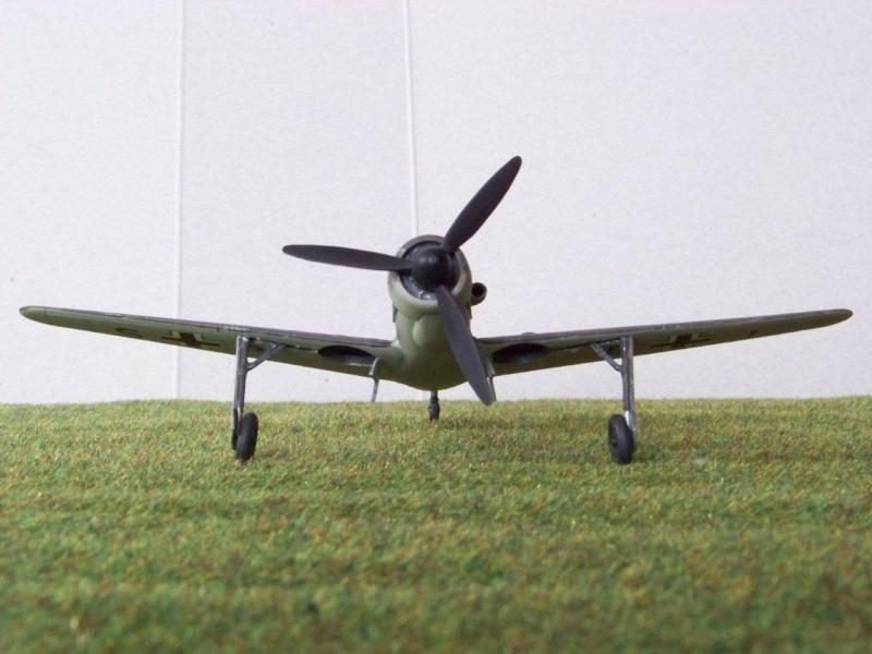 [Huma] Messerschmitt Me 209 V5 100_5617