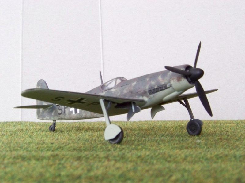 [Huma] Messerschmitt Me 209 V5 100_5618
