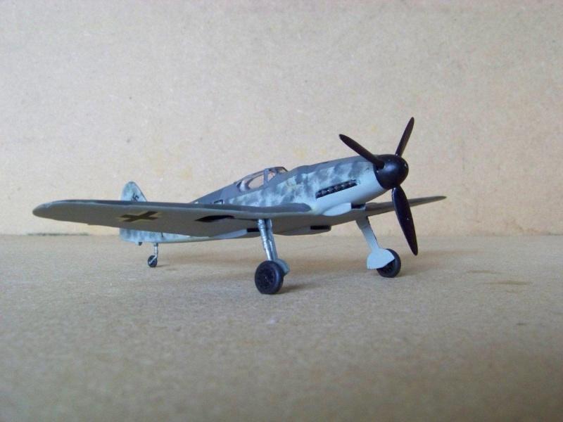 [Pegasus] Messerschmitt Bf 109 H V54 100_5710